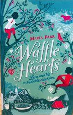 ALB - Waffle Hearts