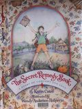 The Secret Remedy Book