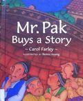 Mr Pak buys a Story