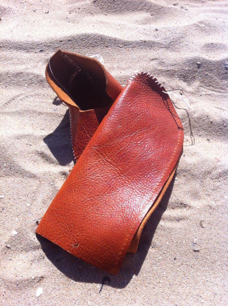 IP - shoe