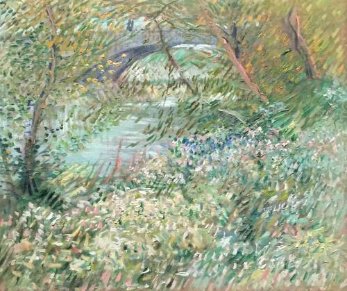 IP - Van Gogh 2
