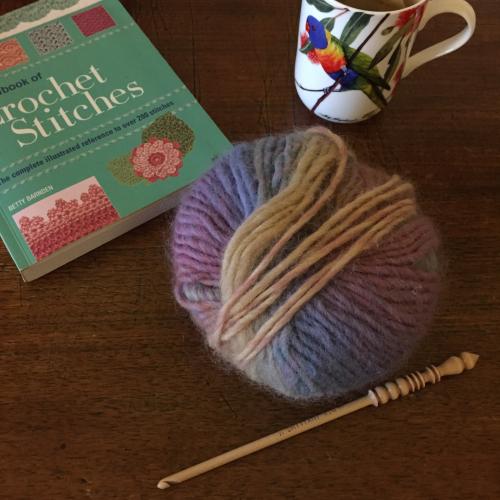 IP - Crochet 2