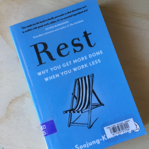 IP - Rest