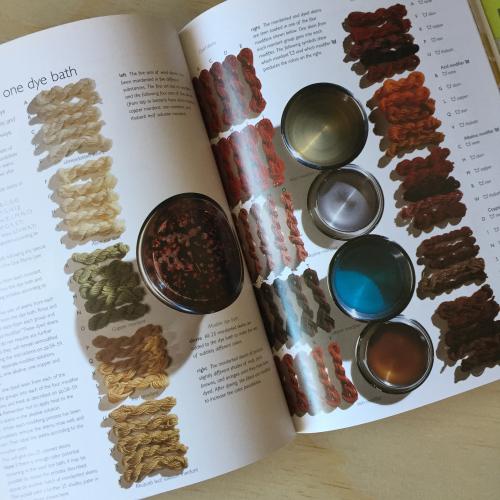IP - Dye Books 3