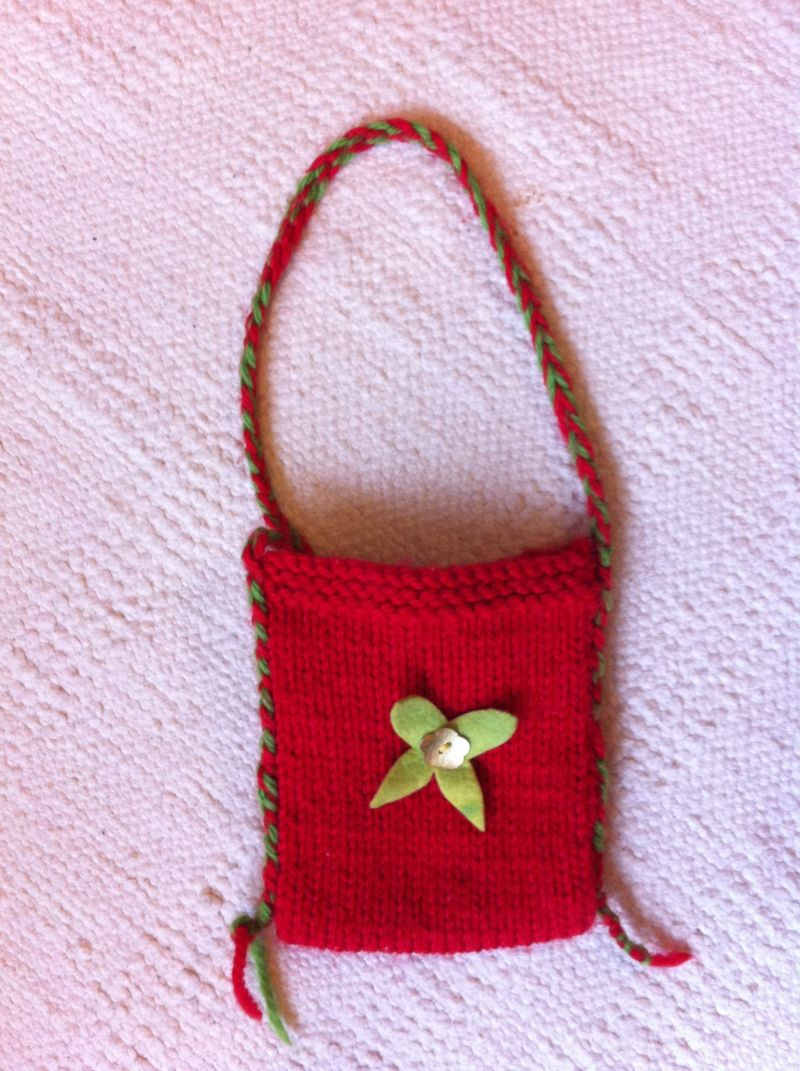 MAKE - knit 3