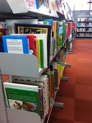 ALB - library