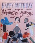 Happy Birthday Madame Chapeau