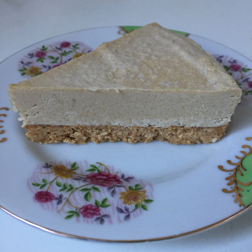 IP - Raw Cheesecake