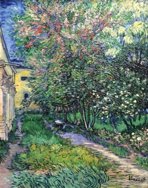 IP - Van Gogh 4