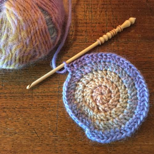 IP - Crochet 3