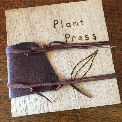 IP - Plant Press 6