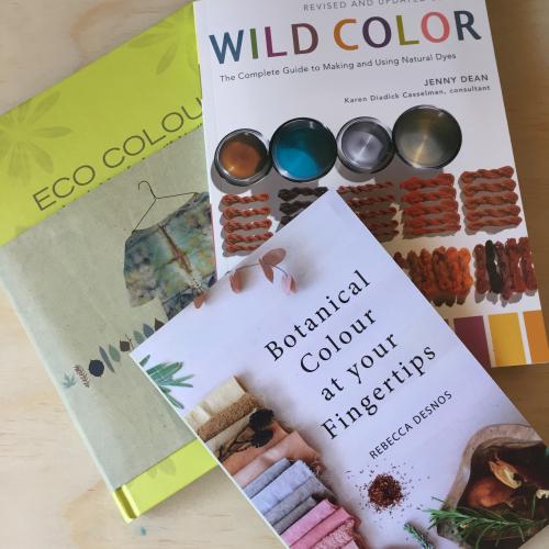 IP - Dye Books 1