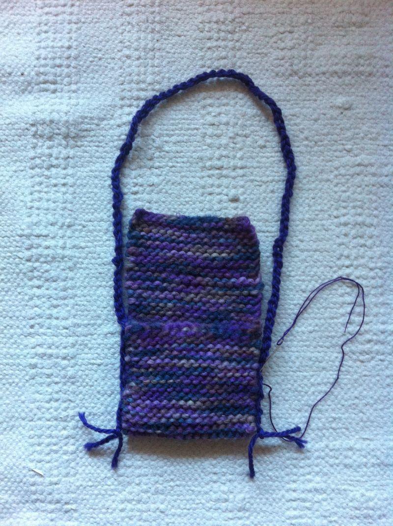 MAKE - knit 5
