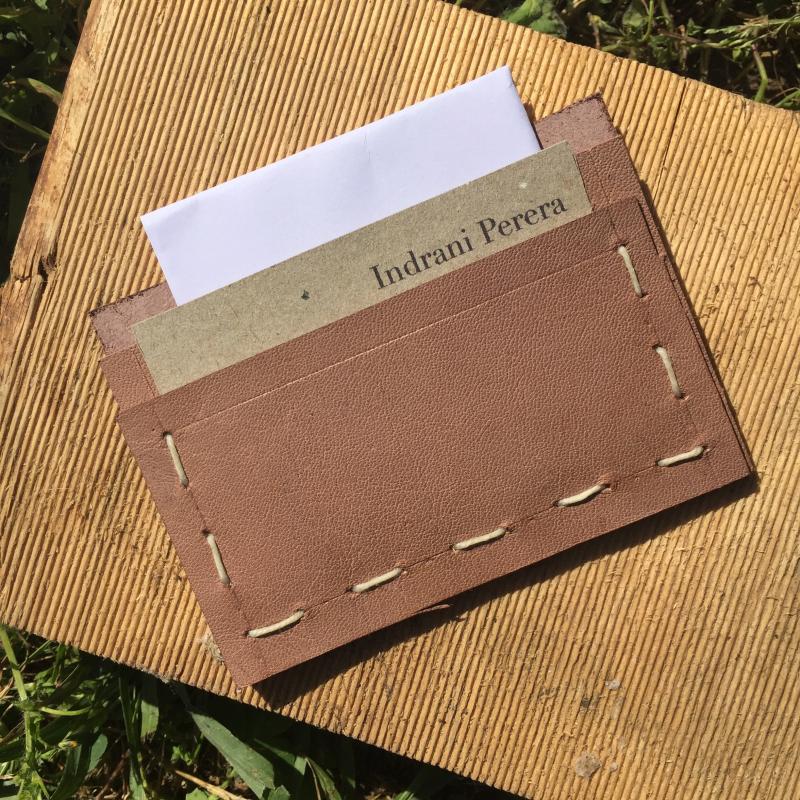 IP - TVC Leather Craft 1