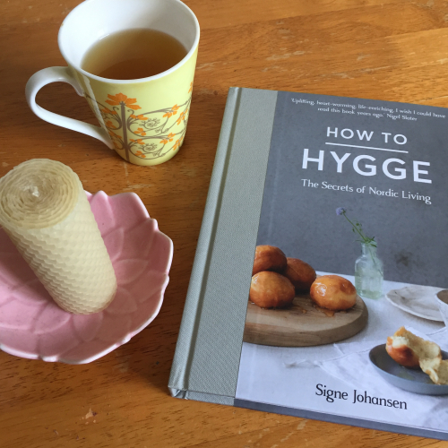 IP - Hygge