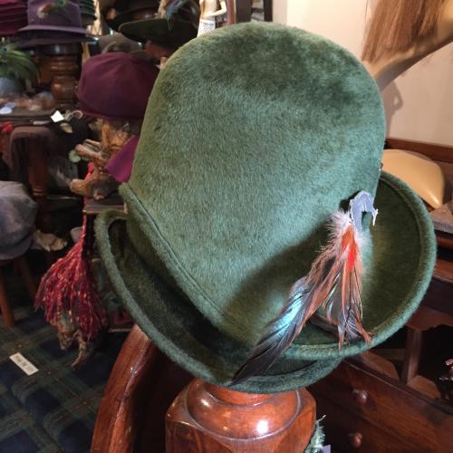 IP Hat 3