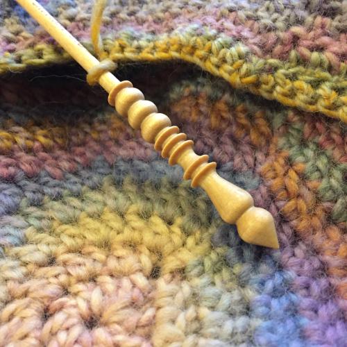 IP - Crochet 1