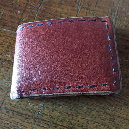 IP - Wallet 1