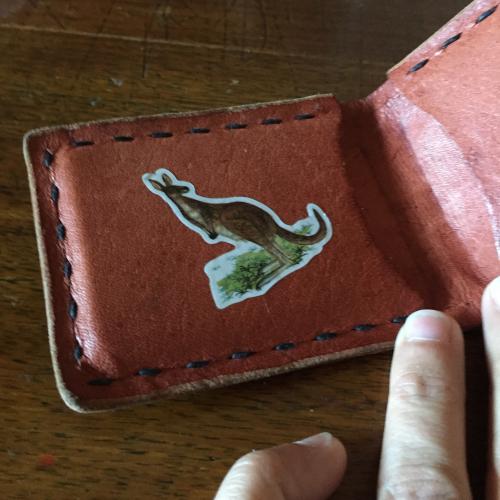 IP - Wallet 4