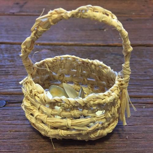 IP - Basket 9
