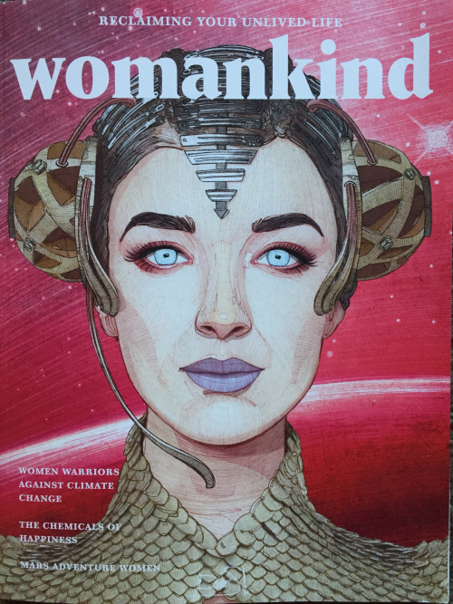 Womankind 1
