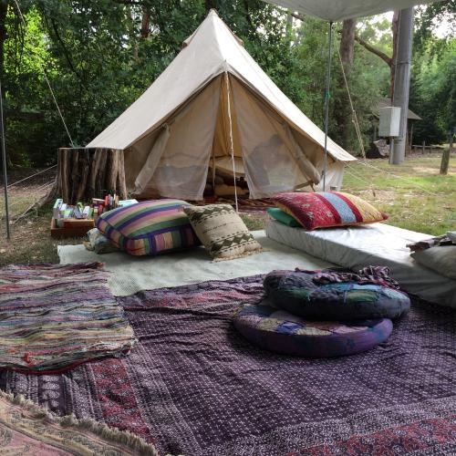 IP -Camp 4