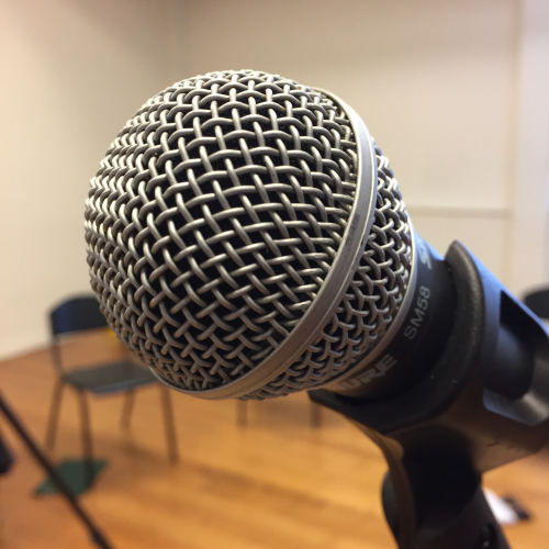 IP - Mastering the Microphone 1