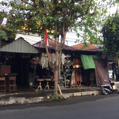 Bali - Street 7