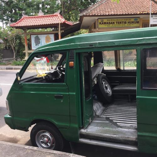 Bali - Street 9
