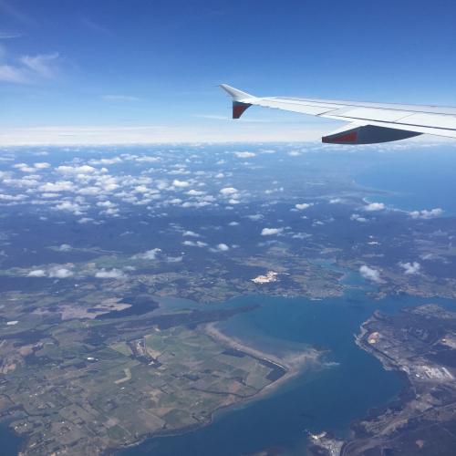 IP - Flight 1