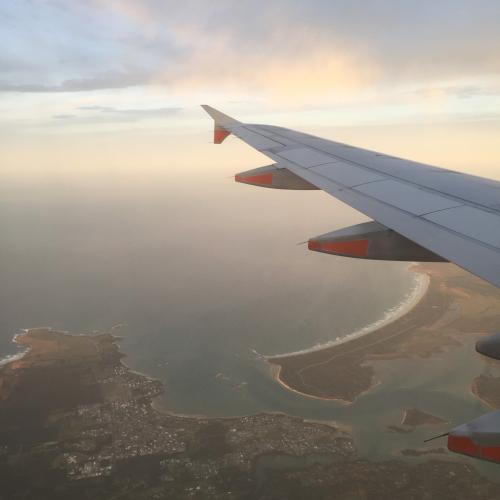 IP - Flight 5