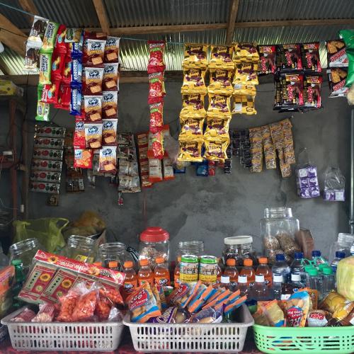 Bali - Street 1