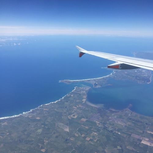 IP - Flight 3