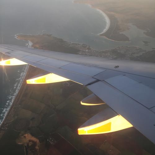 IP - Flight 4