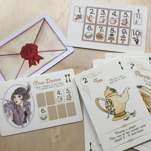 IP - A Brief Board Games Guide 2