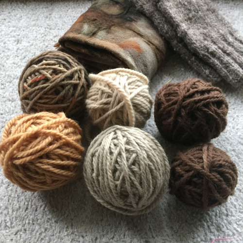 IP - Wool 6