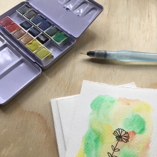 IP - Handmade Cards 3
