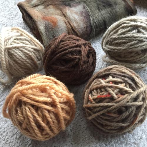 IP - Wool 1