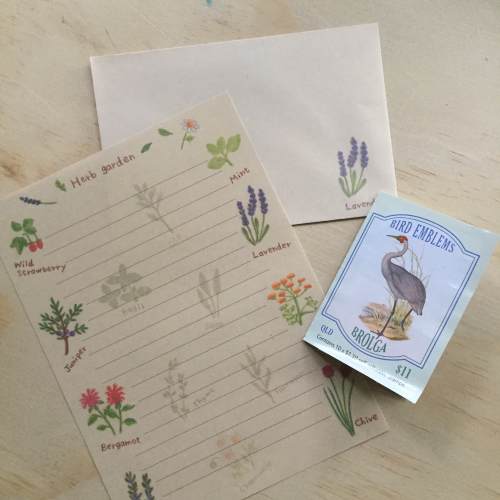 IP - Snail Mail 1