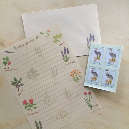 IP - Snail Mail 4