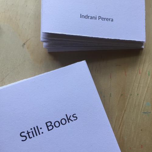 IP - Still Books 3