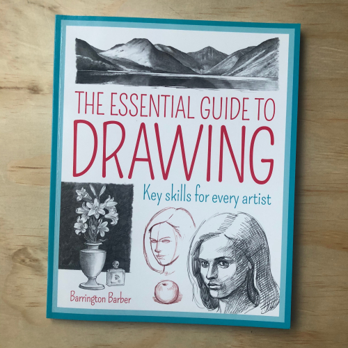 IP - Art Books Essential Drawing
