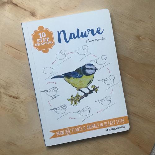IP - Art Books Nature