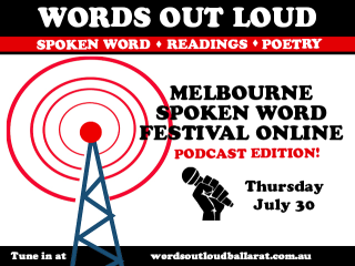 Words Out Loud Podcast