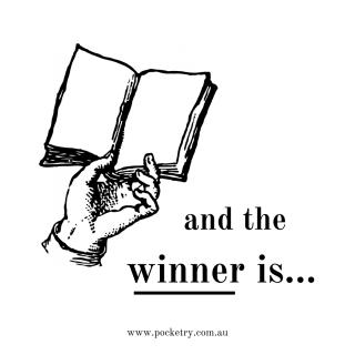 Unpublished Poets Prize Instagram CTAs - Winner Announcement