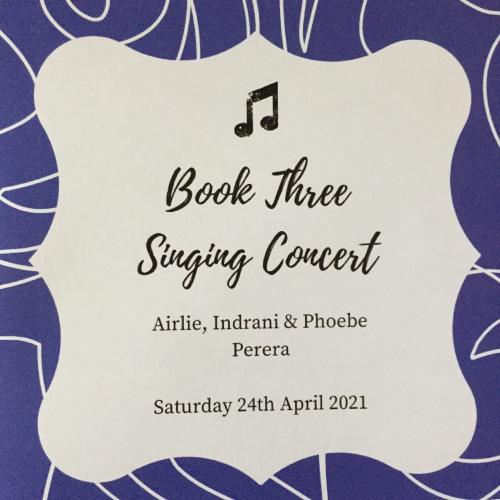 IP - Singing Concert 1