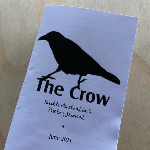 IP - The Crow 1